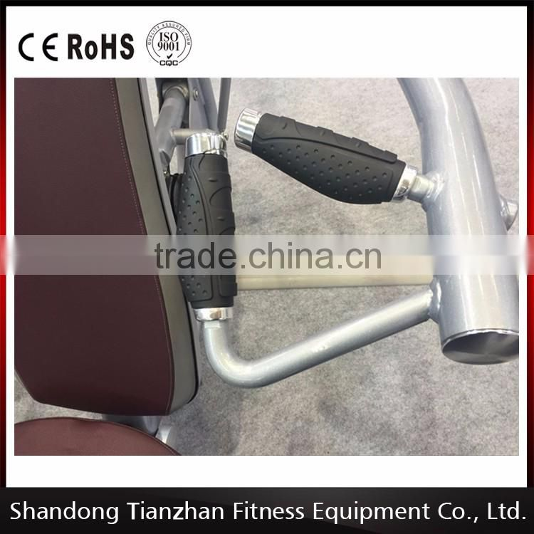 2016 New Design Intelligent Delt Machine GYM Equipment From Tzfitness