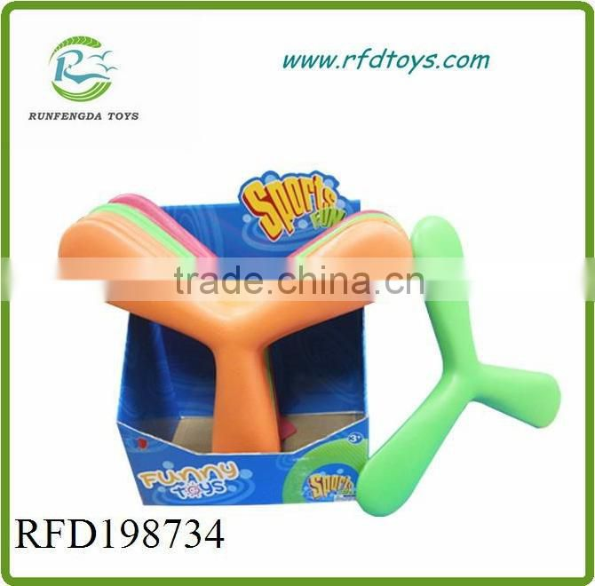 Interesting soft bb ring hammer baby toy ring hammer toy