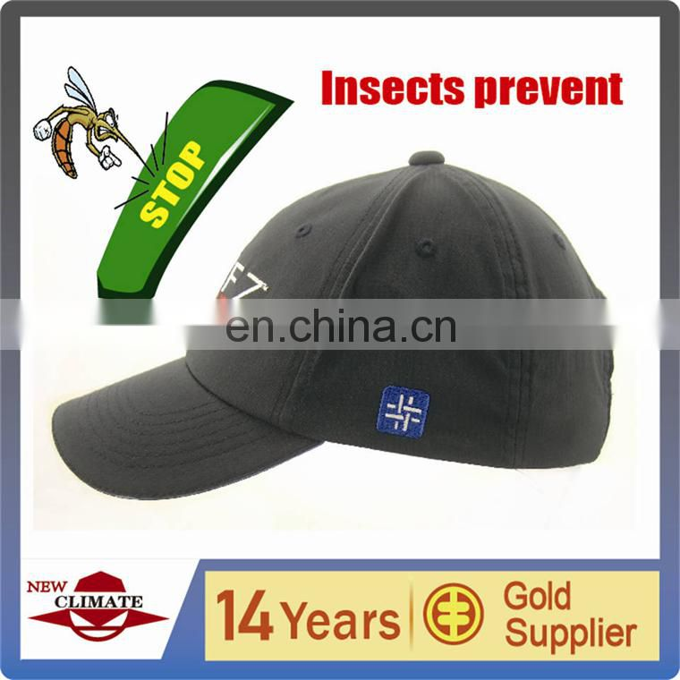 mosquito prevent hat, anti insect hat, anti bug hat, factory