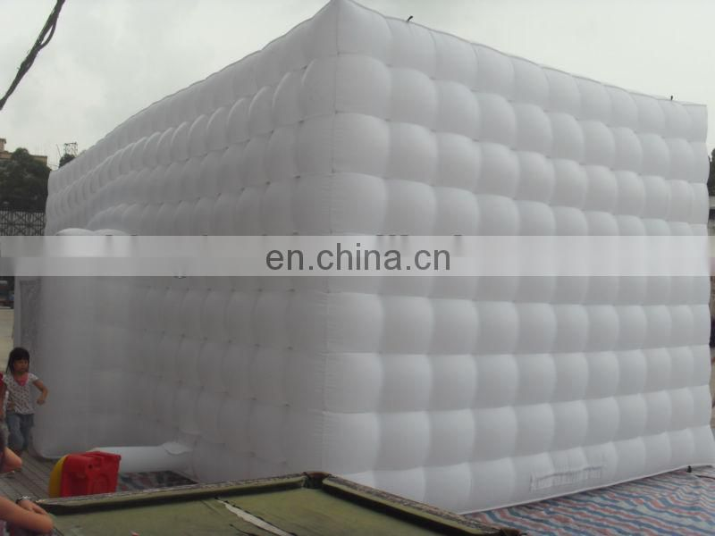 New design giant inflatable tent