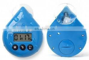 ABS Round Core Water Drop Timer
