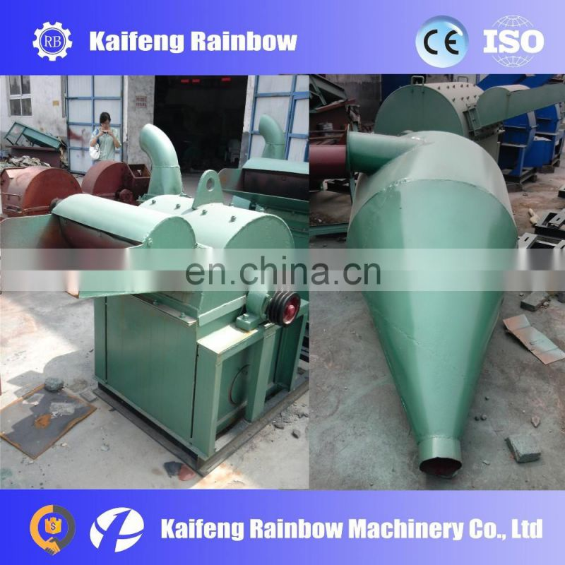 Full automatic Wood pellet grinding machine