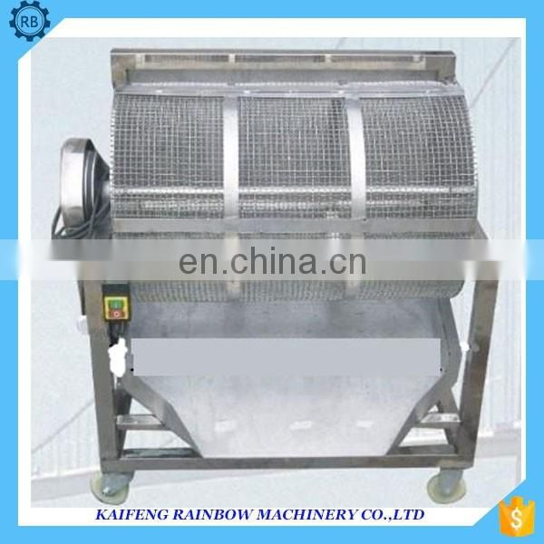 CE approved Professional Quail Egg Peeling Machine Quail Egg Sheller Machine Egg Shelling Machine
