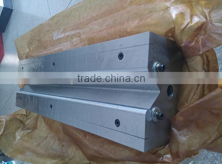 CNC bending machine mold,press brake toolings used for Adira, AFM, Ajail, Amada, Baykal, Carter and other machinery