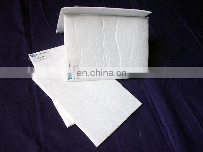 PP Melt-blown Oil-absorbent Materials - oil absorbtion felt/sheet