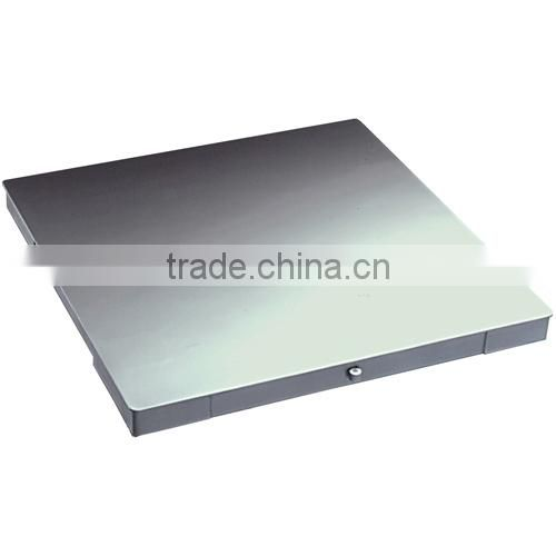 Stainless Steel Floor Scale 3t