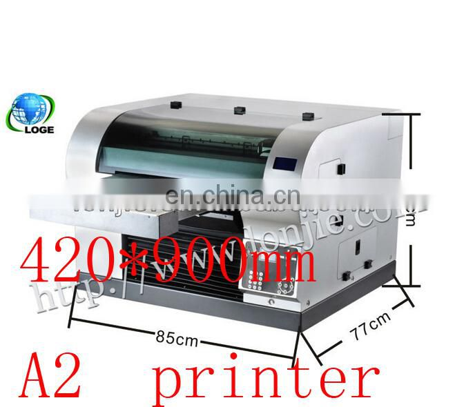 metal printer digital printer