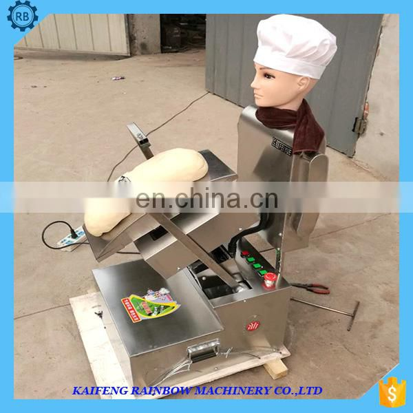 Practical And Professional Robot Noodle Machine Making Machine With Low Price
