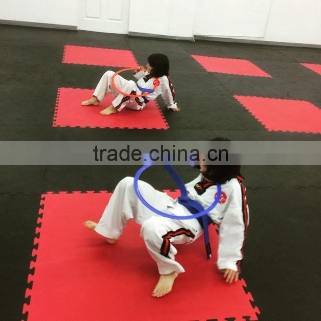 Gym mat/judo mat/ EVA flooring Tiles/tatami mat/baby game