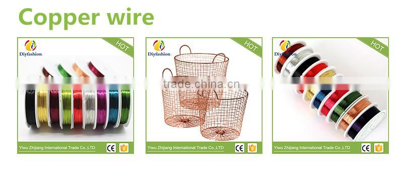 Wholesale White Empty Plastic Spools for Beading Wire Thread String Cords DIY Jewelry Accessories