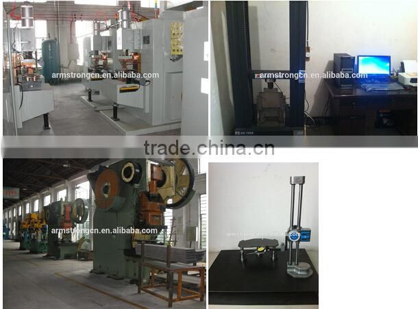 truck spare parts compact brake linings of Bare Shoes from