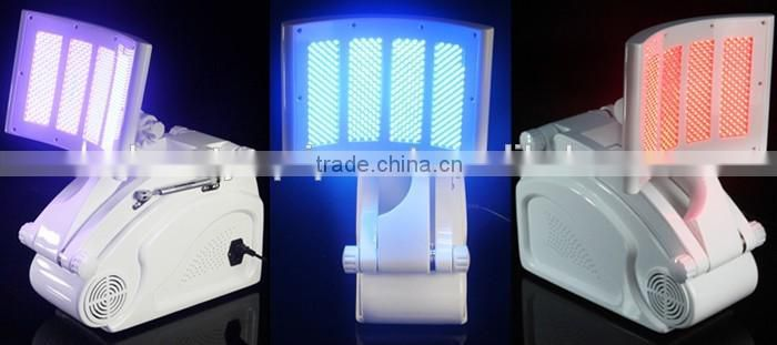 professional 7 color led light wound care therapy BP-03A