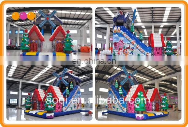 2017 New Design Inflatable Game Toy Inflatable Slide High Quality PVC Inflatable Slide for Kid