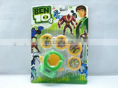 function toy kids ben 10 toy watch