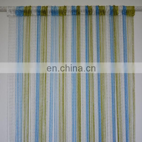 european spaghetti string door curtain
