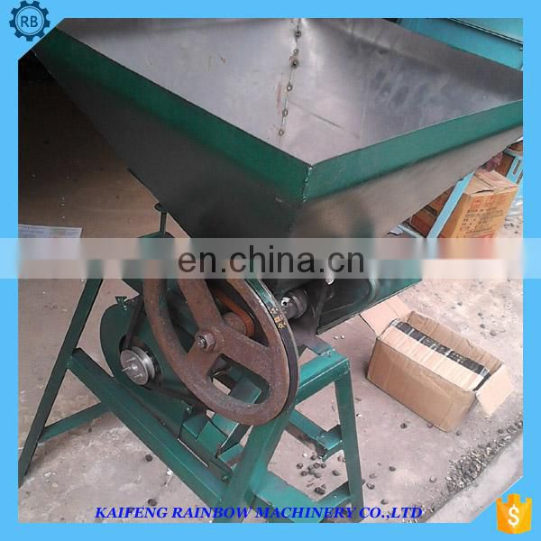 energy saving lotus seed hulling husking shelling machine/lotus seed huller machine/lotus seed hulling machine