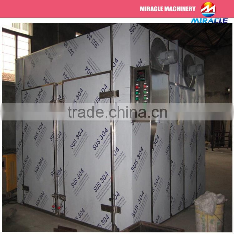Industrial food dryer/fruits drying oven/vegetable drying machine with uniform heating price