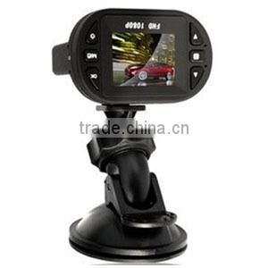 Ultra wide-angle car dvr block box