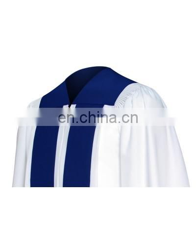 2016 New Style custom Tempo choir robes