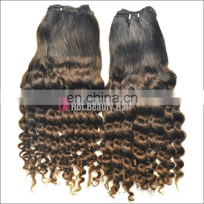 Manager recommend new arrival e body wave human hair weaving