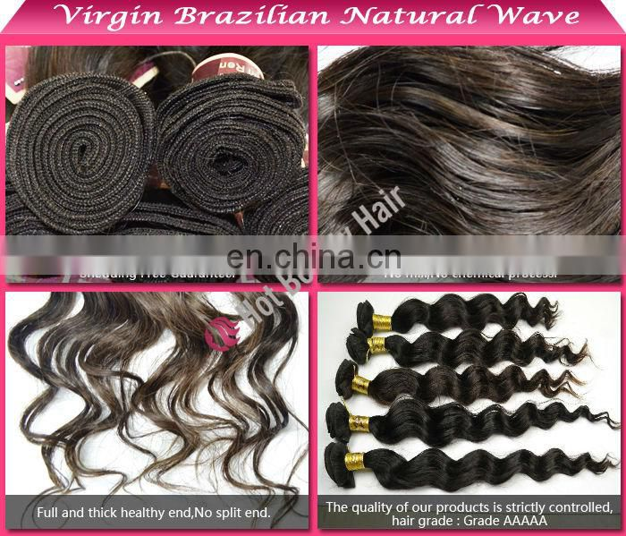Two tone hand tied weft hair extension