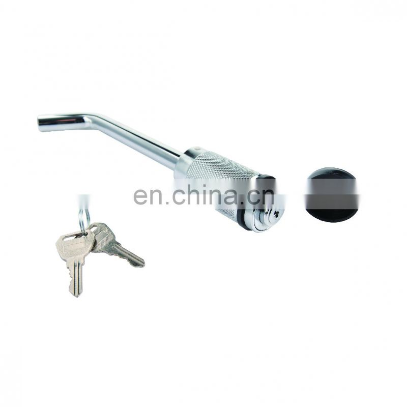 YH1911 Heavy Duty Trailer Coupler Lock,Trailer Hitch Lock,Towing Accessories