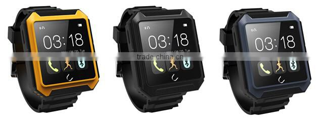 2015 Wholesle Smart Watch Sync for iPhone