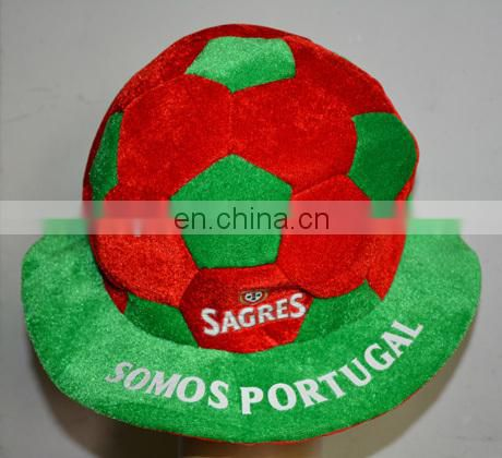 2016 hot sell Portugal football fans hat