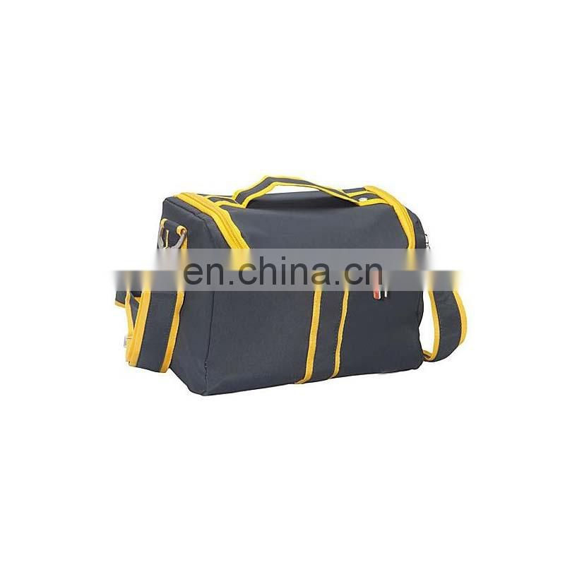 Insulated promotional lunch bag