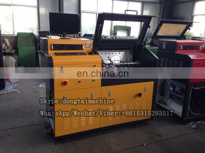 Common Rail Injector Test Bench FMI-1000 (CR3000A)