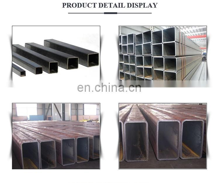 api 5l grade b rectangle hollow section cheap price astm steel pipe