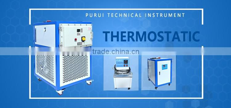 laboratory thermostatic heating circulating oil bath