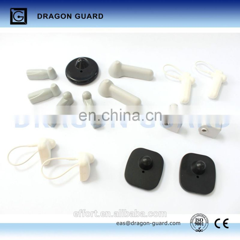 China manufacture eas tag in theft avoidance