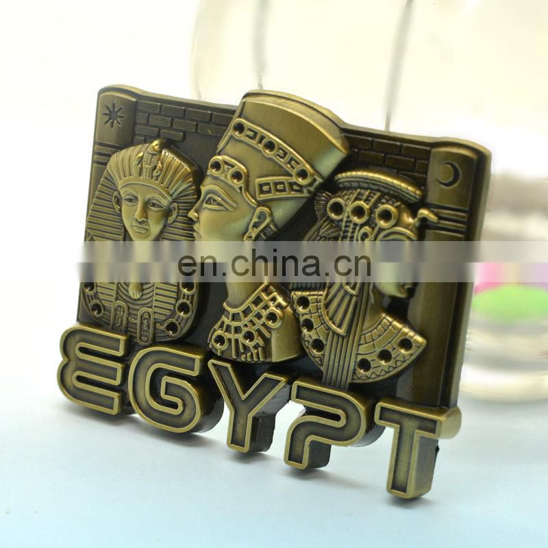 Wholesale cheap custom metal shapes for crafts