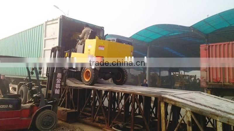 Agricultrual Farm grasping machine