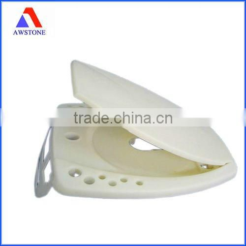Hot sale OEM customized plastic machined CNC Rapid Prototypes making service