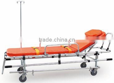 YSC-12 Ambulance Stretcher/medical portable stretcher
