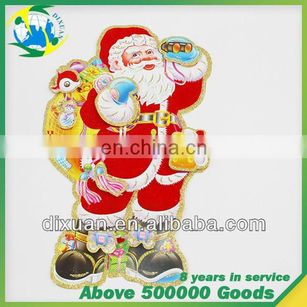 Wholesale Christmas Fridge Sticker