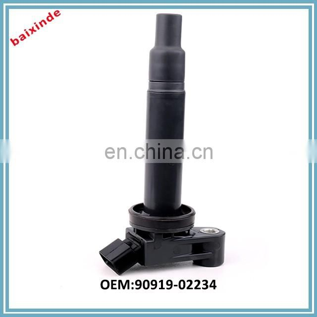 Car Parts Store OEM 90919-02234 Ignition Coil Replacement for LEXUS RX300 ES300 CAMRY HIGHLANDER