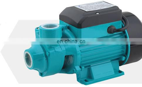 1inch booster centrifugal pump vortex pumps for domestic use