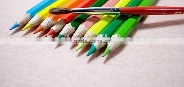 Japanese and Korean Original faber castell 36 water-soluble colored pencil