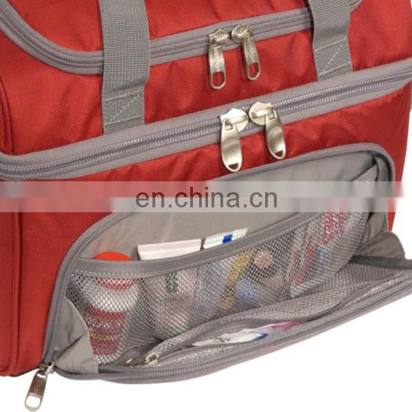 Large family wholesale insulated cooler bags