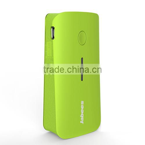 Corporate gifts cool smart universal power bank with charging cable for nokia lumia 1020