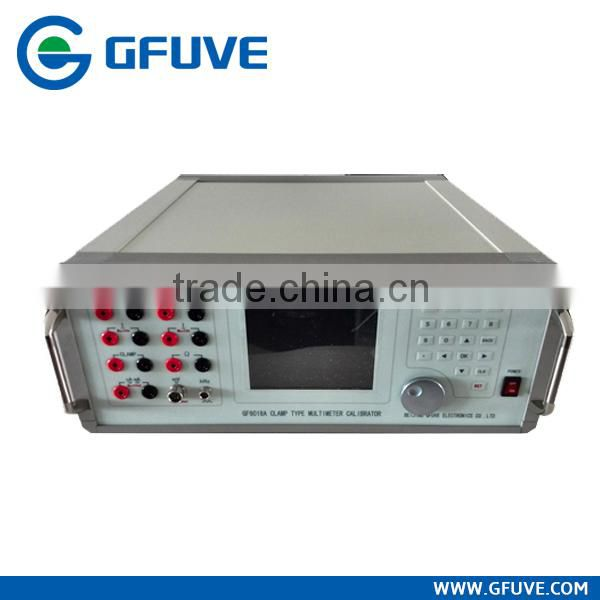 Clamp Type Multifunction Resistence Meter Calibrator