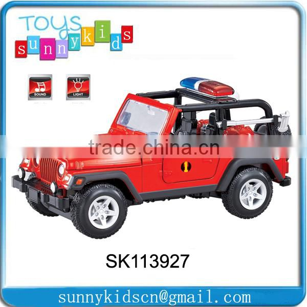 Die cast model car metal toy car