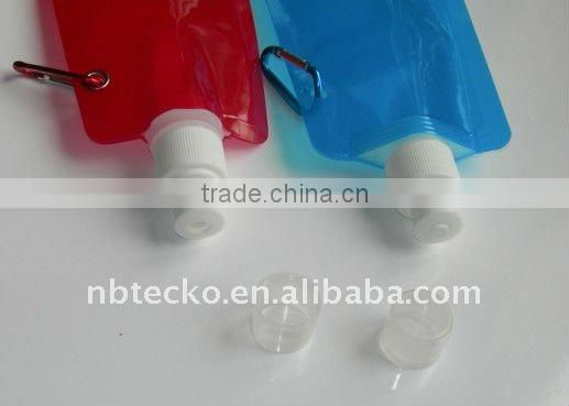 plastic water Bag