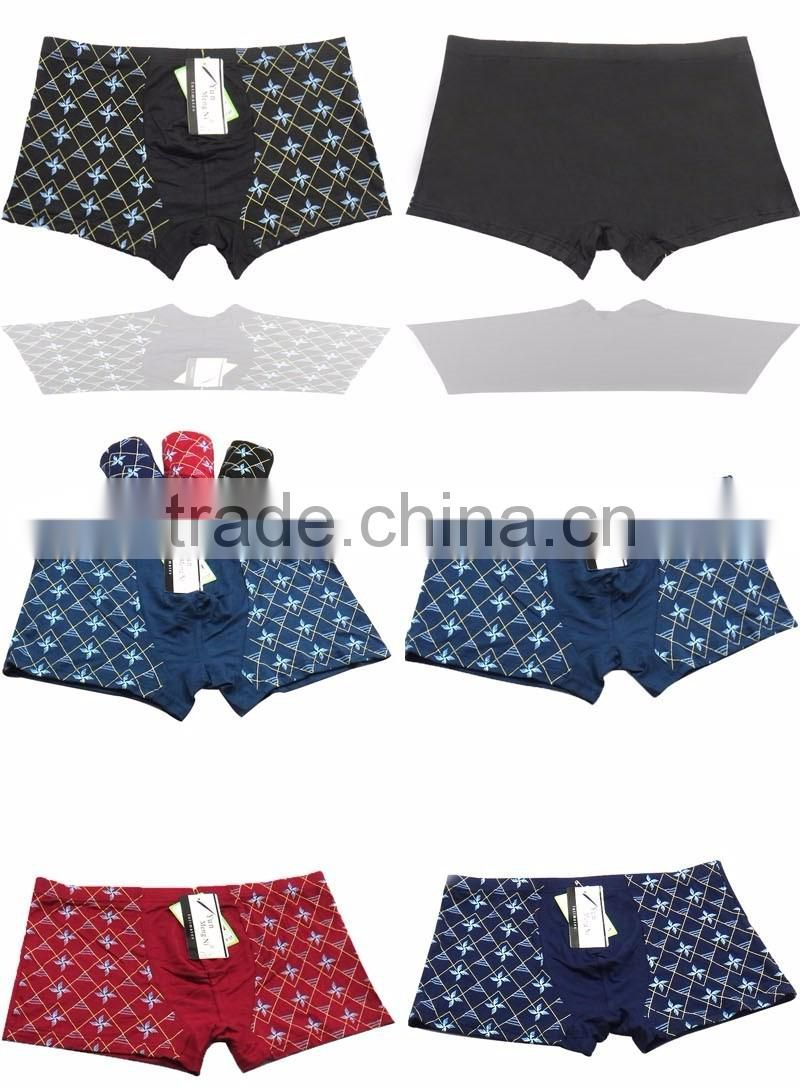 New!Hot Sale Men Shorts Special Price Male Brief Sexy Strong Men Boxer Shorts