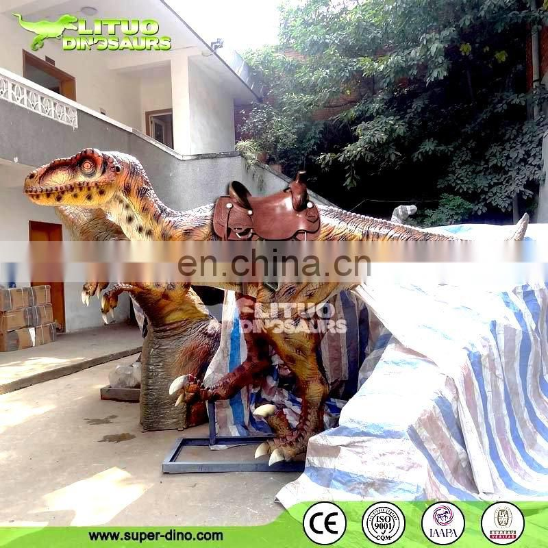 Mechanical Dinosaur Ride for Sale