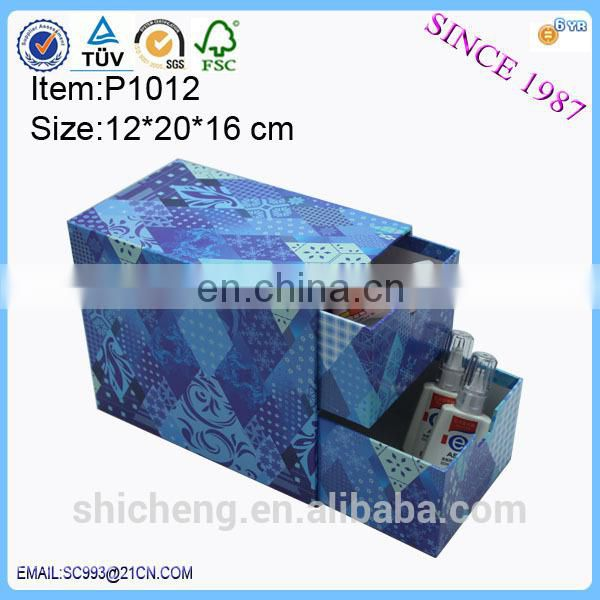 High quality office file storage box