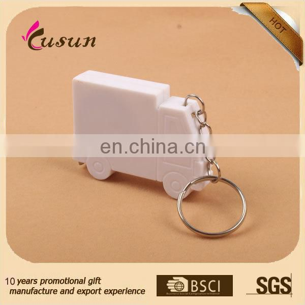 ABS Plastic Type and hot sell tape measure keychain Type Measuring tape Keychain